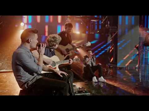 One Direction - Summer Love ( This Is Us 2013 )