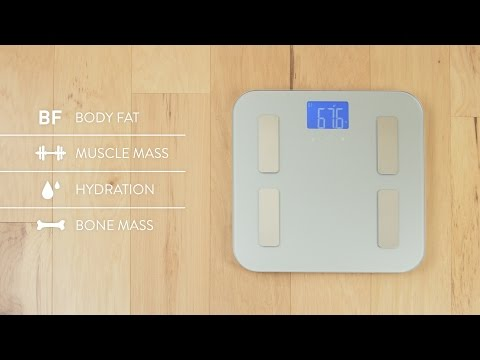 Track all your Body Metrics with This Scale | by Greater Goods