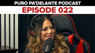 Entrevista con Helen Ochoa - Puro Pa39DELante Podcast 022 - DEL Records 2019