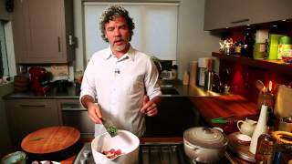 Nz Lamb, Olive And Orange Stew Part 1