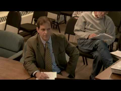 Finance Committee Meeting 5/18/16