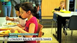 Nem tudja kifizetni az alkalmazottak teljes bérét a Magyar Evangéliumi Testvérközösség 19-09-18