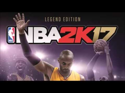 Pitbull ft Dougie F On Purpose / NBA 2K17 soundtrack