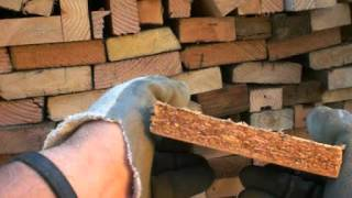 Craft Sticks, Branches, Scrap Wood, Fire Wood Are All .......