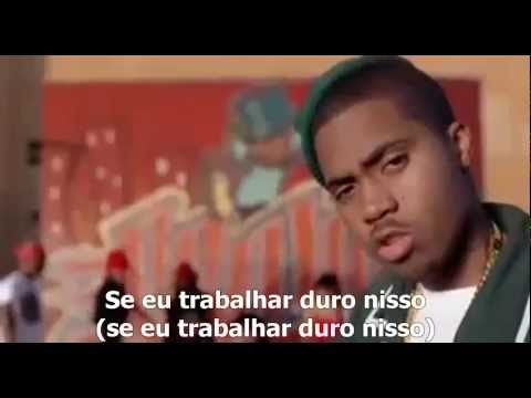 Nas - I Can [Legendado]