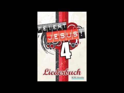 Feiert Jesus 4 - Morgenstern (piano version)