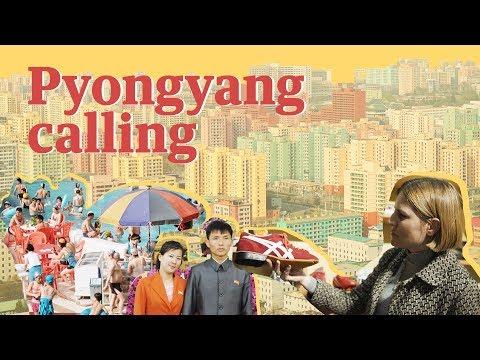 Pyongyang calling: we spent a week in North Korea Mp3