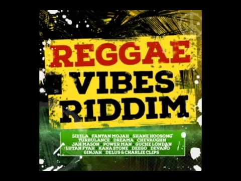 REGGAE VIBES RIDDIM (Warriors Musick Production) 2015 Mix Slyck