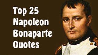 A List Of Famous Louis Napoleon Bonaparte Quotes