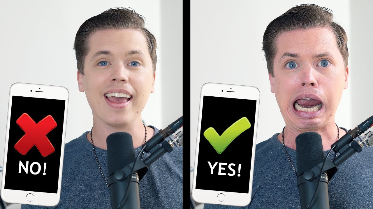 Free apps to make your singing voice sound better