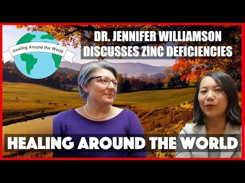 Healing Around the World Project  Dr. Jennifer Williamson, Burlington, Vermont, USA