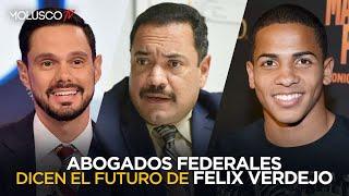 Abogados Federales hablan del proceso de PENA DE MUERTE a Félix Verdejo por asesinato