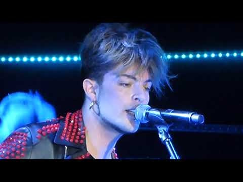 THE KOLORS @ OPEN AIR THEATRE - TOUR 2017 - PART 2