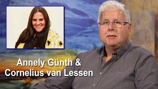 Cornelius van Lessen & Annely Günth - Ausbildung zum Energetischen Heiler-in