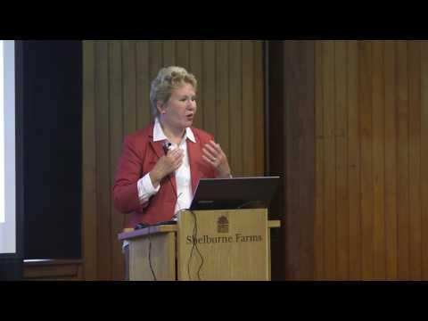 Nourish Vermont 2016 // Sally Fallon Morell: Seminar on Traditional Diets (Part I)