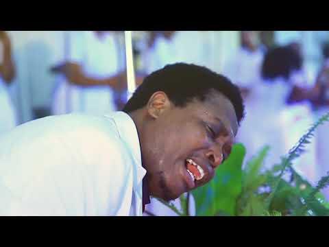 Pastor Anthony Musembi Niumbie Moyo Safi Live Concert