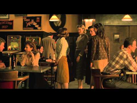 A Beautiful Mind - Bar Scene John Nash's Equilibrium Game Theory [1080p english full scene]