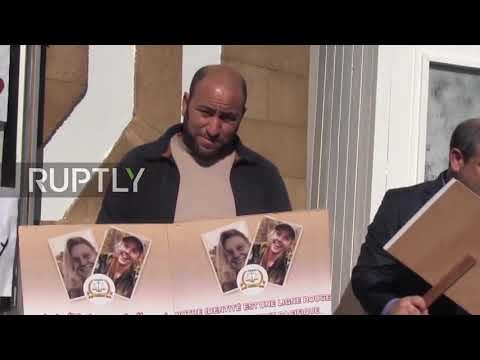 Morocco: Hundreds attend vigil for murdered Scandinavian women