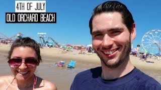 4th of July / Old Orchard Beach
