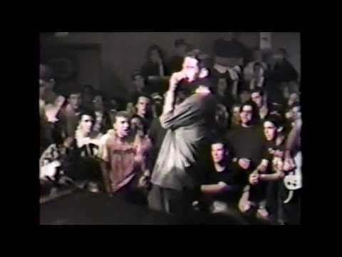 Outspoken - live @ Spanky's, Riverside, CA