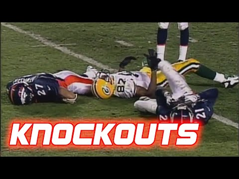 Thumbnail: NFL Biggest Knockout Hits Ever (Brutal Hits)