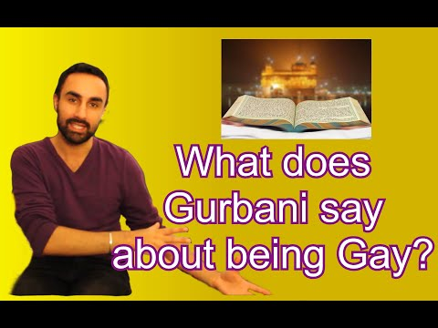 Sikhism & Homosexuality English Version