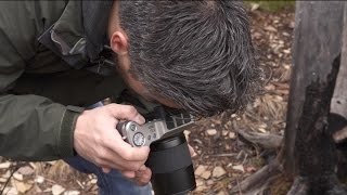 Hasselblad X1D Hands-On Field Test