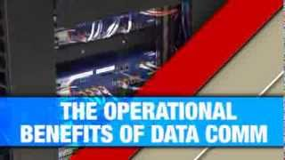 Harris Corporation - DataComm: Did you Know?