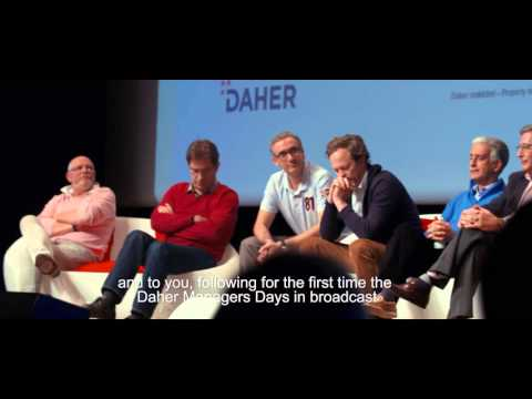 Daher Managers Days 2015