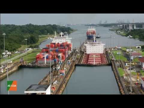 What Comes after Panama's Canal Expansion – AS/COA Online Explains, Episode #7