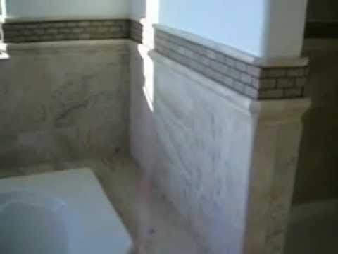 Master Bathroom Tile And Stone Installation Loveland Co