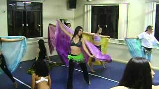 Coreografia Iniciante com Véu | Dança ...