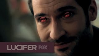 Сериал Люцифер / Lucifer [Promo for FOX Television Studios]