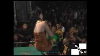 Rehana (Dewi S & Lita D) - Denata Rock Dangdut Live Rembang 2012