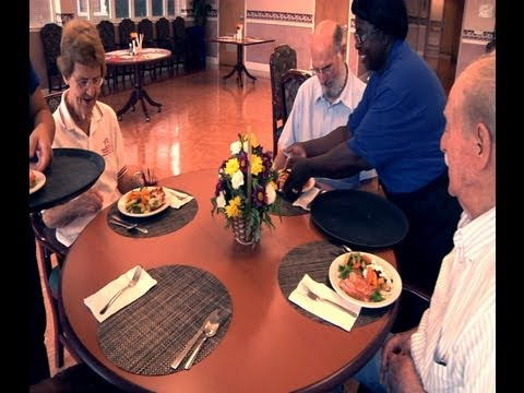 Food Service Management Company | Testimonial for Culinary Services Group
