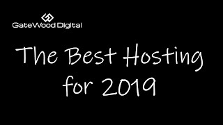 The Best Reseller Hosting for 2019!