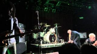 Gang of Four- Love Like Anthrax - Paradise Boston, 3/6/15
