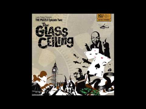 Lewis Parker - The Puzzle Episode Two: The Glass Ceiling (Full Album)