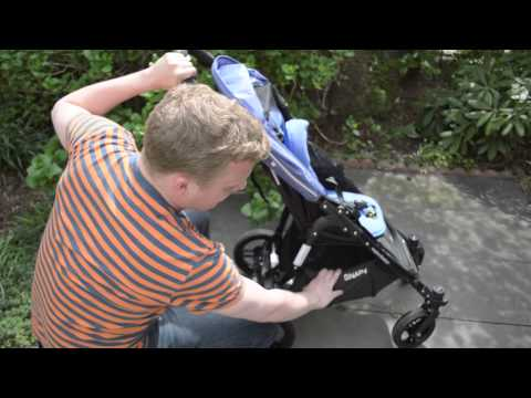 REVIEW:  Valco Baby Snap 4