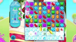 Candy Crush Soda Saga Level 815 ★★★
