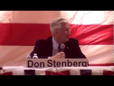 WCRP Senate Debate 3/26/2012