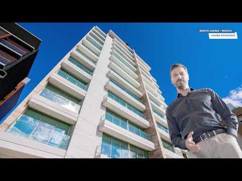 MAPEI: Kaana Residence – Benito Juarez - Messico