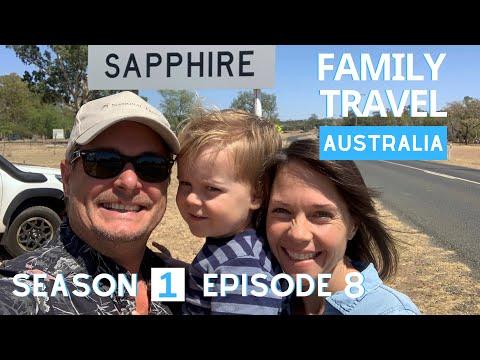 Family Travel Australia Series EP 8