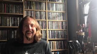 The Inner Sanctum: A Dark Ambient Vlog Episode 05