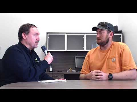 Farm Forum Event Interview #2 Torgerson's Agronomy