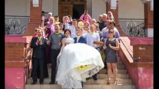 Свадьба в Рыбнице. Фото - Алена Петренко, 2015г