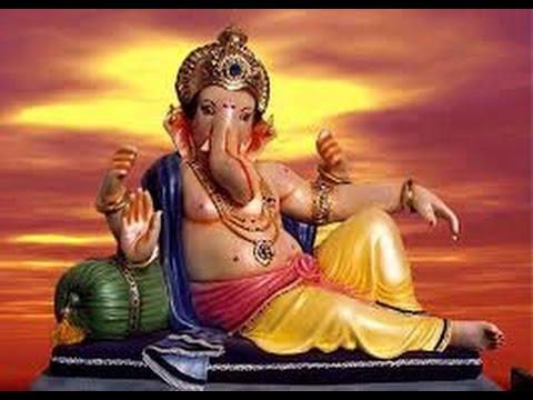 Mangalam Ganesham - Deva Ho Deva