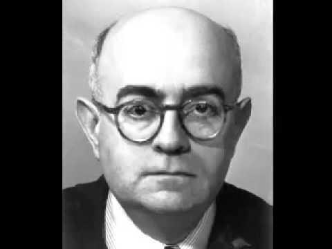 Adorno-Sesam öffne Dich