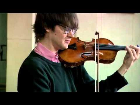 Hugo Ticciati, Bach Endlessly Encircled