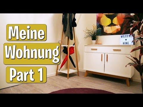 roomtour!-schlafzimmer-&-flur-|-16.01.18-|-jessica